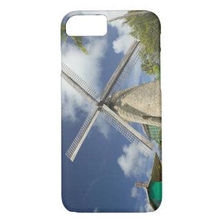 Coque iPhone 8/7 Les BARBADE, Côte Est du nord, Morgan Lewis :