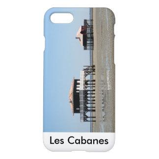 Coque iPhone 8/7 Les cabanes
