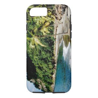 Coque iPhone 8/7 Les Caraïbe, Antilles, les Antilles, saint
