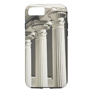 Coque iPhone 8/7 Les Etats-Unis, Alabama, Montgomery. Capitol