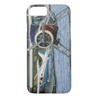 Coque iPhone 8/7 Les Etats-Unis, ALASKA, Alaska du sud-est,
