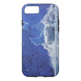 Coque iPhone 8/7 Les Etats-Unis, Alaska, Juneau. Une partie de