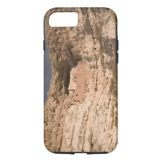 Coque iPhone 8/7 Les Etats-Unis, Arizona, camp Verde : Château de