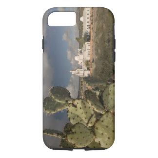 Coque iPhone 8/7 Les Etats-Unis, Arizona, Tucson : Mission San