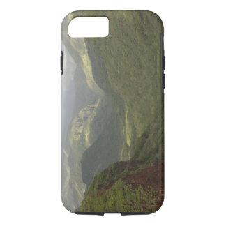 Coque iPhone 8/7 Les Etats-Unis, Hawaï, Kauai, canyon donnent sur.
