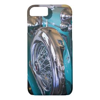 Coque iPhone 8/7 Les Etats-Unis, Indiana, auburn : Auburn, corde,