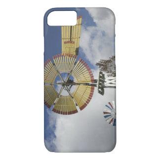 Coque iPhone 8/7 Les Etats-Unis, Indiana, Kendallville : Mi,
