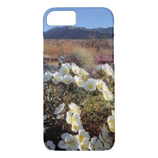 Coque iPhone 8/7 Les Etats-Unis, la Californie, Anza-Borrego DSP.