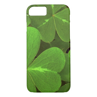 coque iphone 8 trefle