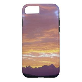Coque iPhone 8/7 Les Etats-Unis, la Californie, coucher du soleil