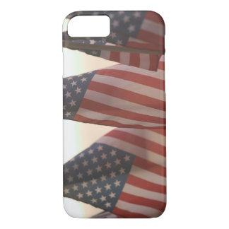 Coque iPhone 8/7 Les Etats-Unis, la Californie, pays d'or, ville