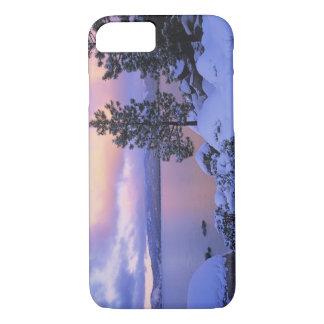 Coque iPhone 8/7 Les Etats-Unis, la Californie. Un jour d'hiver