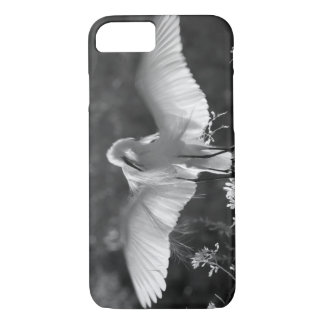 Coque iPhone 8/7 Les Etats-Unis, la Floride, grand infrarouge 2 de