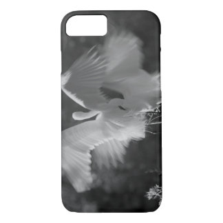 Coque iPhone 8/7 Les Etats-Unis, la Floride, grand infrarouge 3 de
