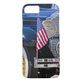 Coque iPhone 8/7 Les Etats-Unis, le Colorado, Frisco. Automobile