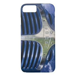 Coque iPhone 8/7 Les Etats-Unis, le MASSACHUSETTS, Martha's
