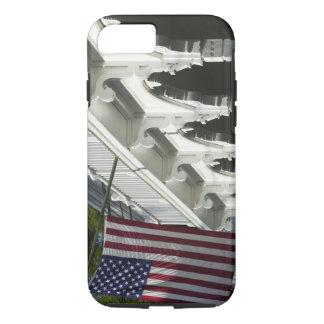 Coque iPhone 8/7 Les Etats-Unis, le MASSACHUSETTS, Martha's