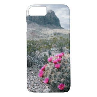 Coque iPhone 8/7 Les Etats-Unis, le Texas, parc national de grande