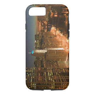 Coque iPhone 8/7 Les Etats-Unis, l'Illinois, Chicago : La boucle :