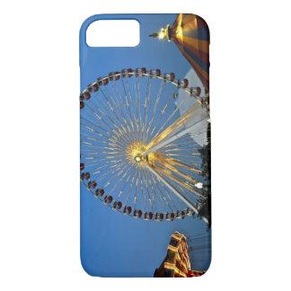 Coque iPhone 8/7 Les Etats-Unis, l'Illinois, Chicago, paysages