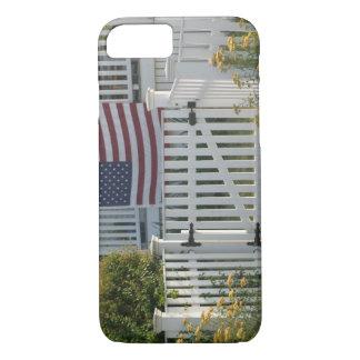 Coque iPhone 8/7 Les Etats-Unis, Massachusettes, Gloucester :