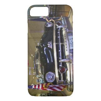 Coque iPhone 8/7 Les Etats-Unis, Michigan, Dearborn : Le musée de