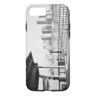 Coque iPhone 8/7 LES ETATS-UNIS, NEW YORK : Lower Manhattan de New