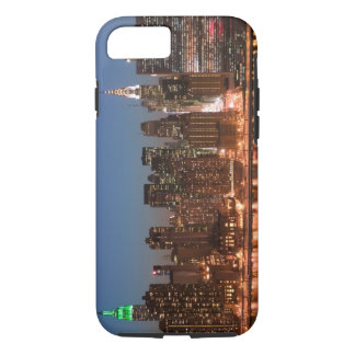 Coque iPhone 8/7 Les Etats-Unis, New York, New York City, Manhattan