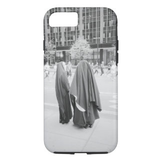 Coque iPhone 8/7 LES ETATS-UNIS, NEW YORK : Nonnes de New York City