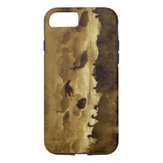 Coque iPhone 8/7 Les Etats-Unis, Nouveau Mexique, Bosque del Apache