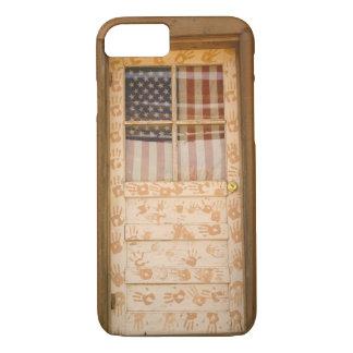Coque iPhone 8/7 Les Etats-Unis, Nouveau Mexique, Taos : Pueblo