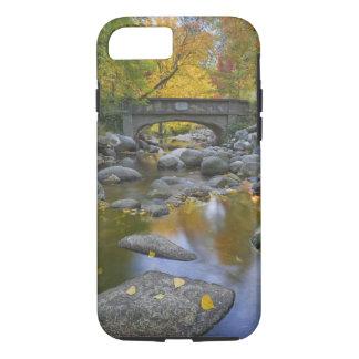 Coque iPhone 8/7 Les Etats-Unis, Orégon, Ashland, parc lithiné.