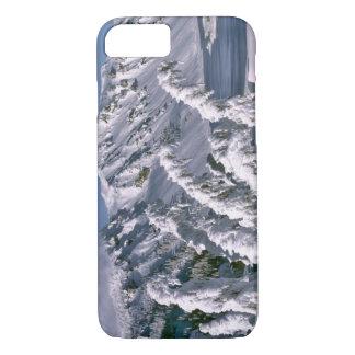 Coque iPhone 8/7 Les Etats-Unis, Orégon, lac NP crater. Arc
