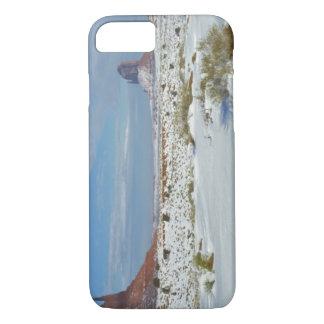 Coque iPhone 8/7 Les Etats-Unis, Utah, vallée de monument.