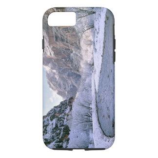 Coque iPhone 8/7 Les Etats-Unis, Utah, Zion NP. Nouveaux