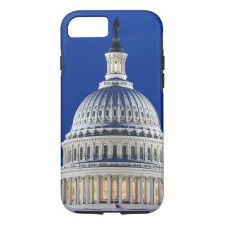 Coque iPhone 8/7 Les Etats-Unis, Washington, D.C. Close-up du