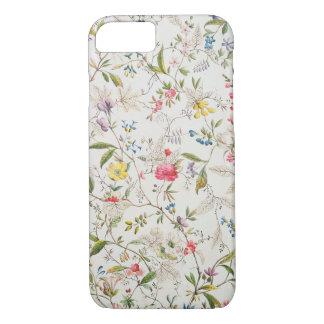 Coque iPhone 8/7 Les fleurs sauvages conçoivent pour le matériel en