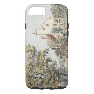 Coque iPhone 8/7 Les gardiens logent dans le parc de Richmond, 1757
