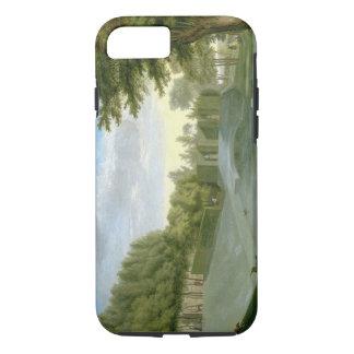 Coque iPhone 8/7 Les jardins à la Chambre de Chiswick (voir