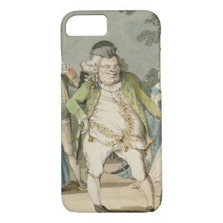 Coque iPhone 8/7 Les macaronis, 1774 (la semaine sur le papier)