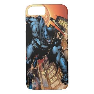 Coque iPhone 8/7 Les nouveaux 52 - Batman : Le chevalier foncé #1