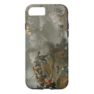 Coque iPhone 8/7 Les patriotes tyroliens donnant l'assaut à la