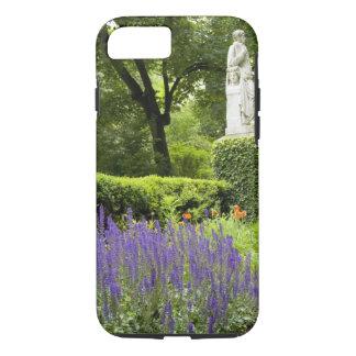 Coque iPhone 8/7 L'Espagne, Madrid. Jardin botanique royal aka vrai