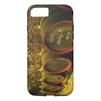 Coque iPhone 8/7 L'établissement vinicole de Kiralyudvar : Barils