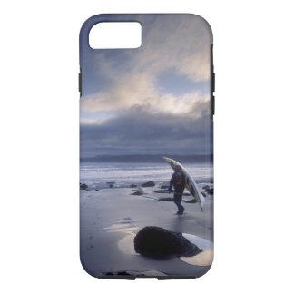 Coque iPhone 8/7 L'état de Washington des Etats-Unis, Parc national