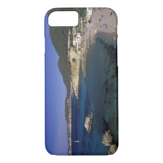 Coque iPhone 8/7 L'Europe, Espagne, Balearics, Ibiza, Cala De