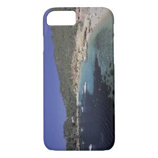 Coque iPhone 8/7 L'Europe, Espagne, Balearics, Ibiza, Cala Salada.