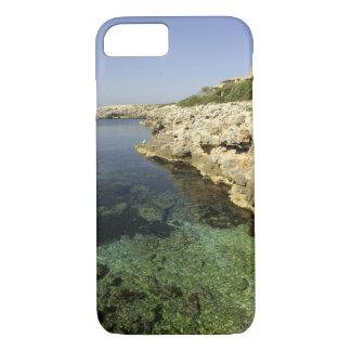 Coque iPhone 8/7 L'Europe, Espagne, Minorca (aka Menorca),