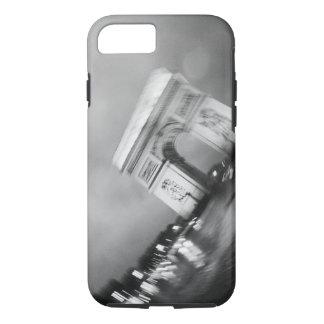 Coque iPhone 8/7 L'Europe, France, Paris. Arc de Triomphe de