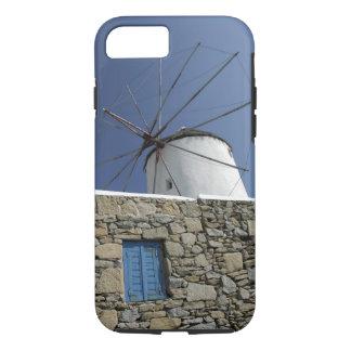 Coque iPhone 8/7 L'Europe, Grèce, Mykonos. 2